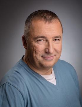 dr n. med Jacek Pliszczyński