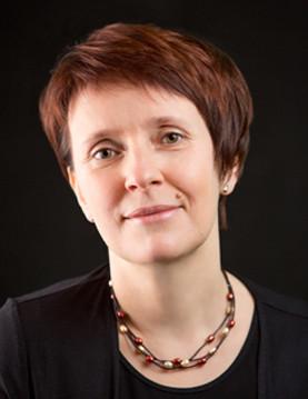 doc.dr hab.n.med. Lucyna Bednarek-Papierska