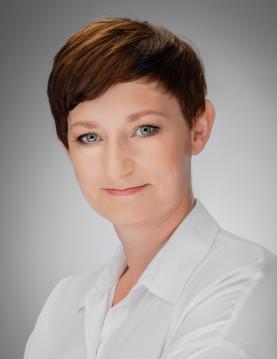 dr n. med Agnieszka Skierczyńska