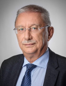 dr n. med Adam Radomyski