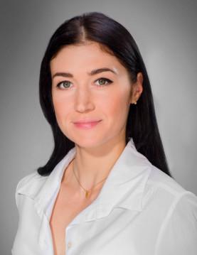 lek.med Izabela Knyziak-Mędrzycka