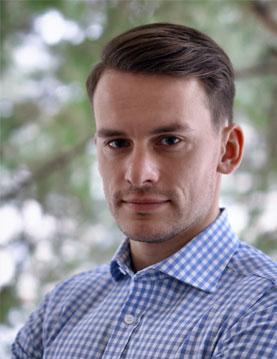 dr n. med Grzegorz Pracoń