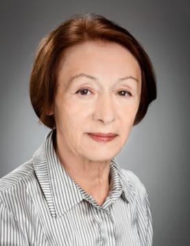 lek.med Wiesława Komorowska-Człapińska