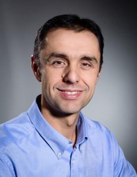 Grzegorz Kapuściński