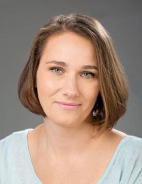 Magdalena Szkiłłądź-Skiba