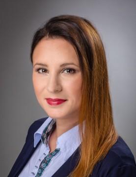 specjalista ds. obsługi pacjentów mgr Marta Oliwa