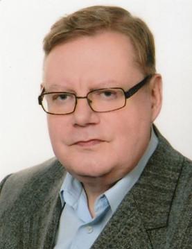 dr n. med Włodzimierz Szyszkowski