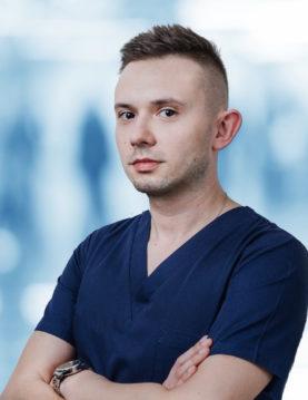 lek.med Maciej Jastrzębski