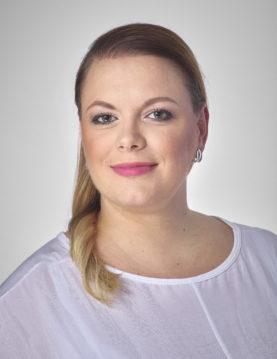 specjalista ds. obsługi pacjentów Anna Schneider
