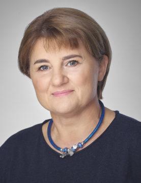 lek.med Bogumiła Szafrańska