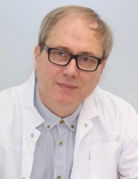 lek.med Vadim Sołtysiuk